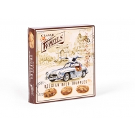 Wheels milk truffles 250g