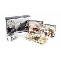 Fleet gift box mixed chocolate (1050g)